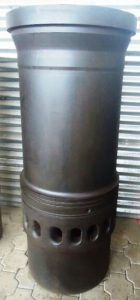 Cylinder Liner of Diesel Engine
